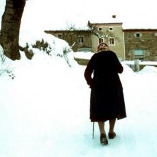 VEČERAS POČINJE! Zavejaće nas sneg, a evo kakvo nas vreme očekuje narednih 7 DANA