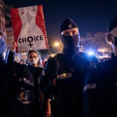VEČERAS SE SPREMA NAJVEĆI PROTEST U POLJSKOJ: Zaštitinici ženskih prava ne odustaju i pored zaprećenih kazni