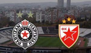 VEČITI SE USAGLASILI: Crvena zvezda i Partizan poslali svoje zahteve!