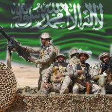 VELEIZDAJA SA SOBOM NOSI SMRTNU KAZNU: Saudijci gube konce u borbi sa Hutima, pogubili trojicu vojnika