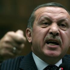 VELEOBRT U LIBIJI, UKLJUČILI SE I EMIRATI: Erdogan besan, situacija na terenu mu ne ide u prilog