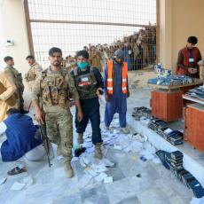 VELIKA AKCIJA AVGANISTANSKIH SNAGA: Likvidiran jedan od najtraženijih terorista Al Kaide
