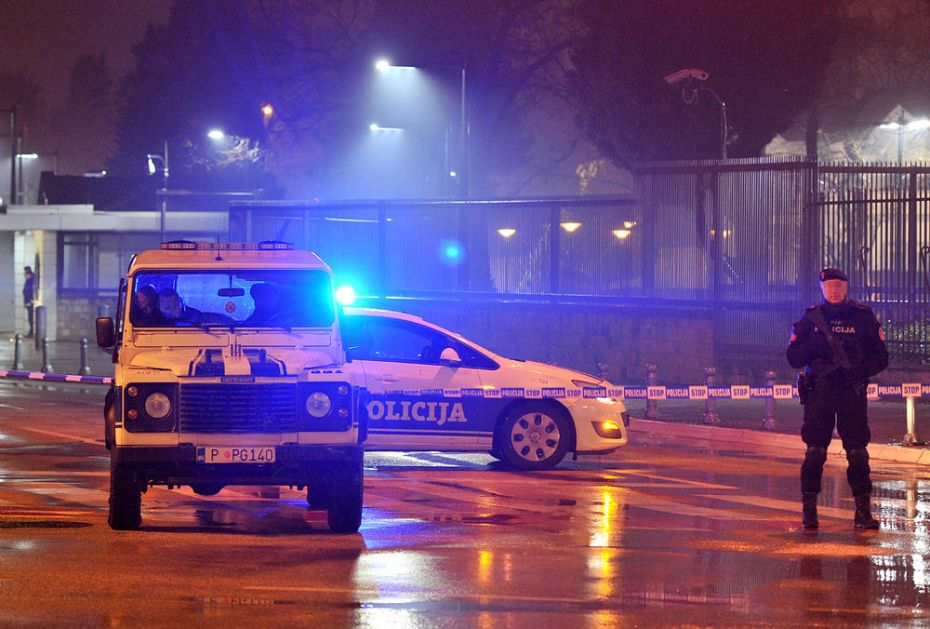 VELIKA AKCIJA NA CETINJU: Policija hapsi škaljarce zbog više ubistava i pranja novca