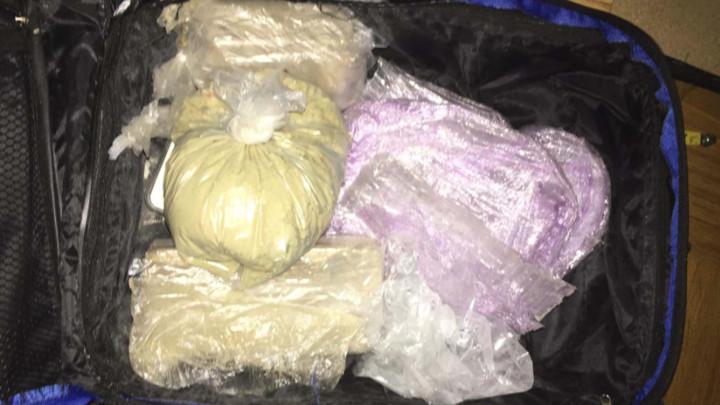 VELIKA AKCIJA SRPSKE, AUSTRIJSKE, ČEŠLE I SLOVAČKE POLICIJE! Zbog droge uhapšeno sedam osoba u Beogradu! Zaplenjene velike količine narkotika (FOTO)