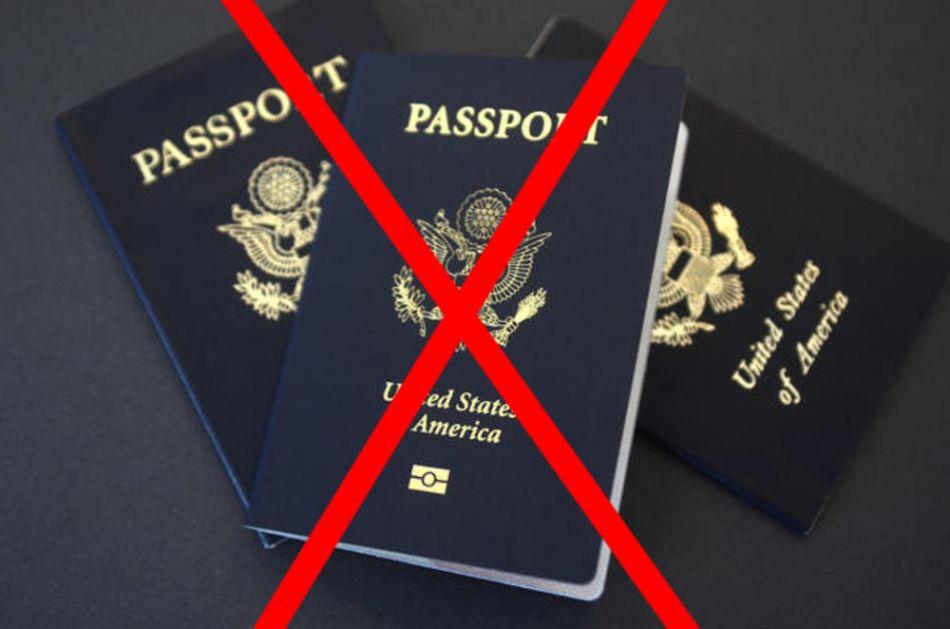 VELIKA AMERIČKA BEŽANIJA: Masovno se odriču državljanstva, a migrantima deru kožu sa leđa da ga dobiju! (VIDEO)