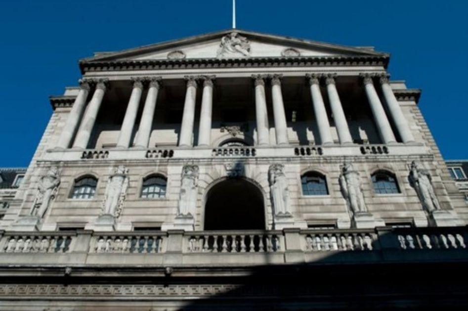 VELIKA BRUKA BANKE ENGLESKE: Informatičari omogućili tajni pristup guvernerovim izveštajima, platila im milione da odu!