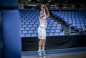 VELIKA ČAST: Srpski reprezentativac u idealnom timu francuskog prvenstva!