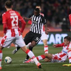 VELIKA FRKA: UEFA donela odluku o takmičenjima koja se mnogima neće dopasti