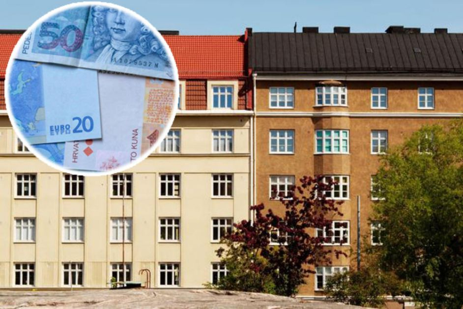 VELIKA HRVATSKA PREVARA: Država daje povoljne kredite mladima za stanove, neki rešili da usput obogate i roditelje