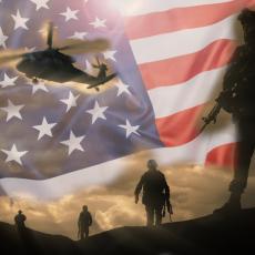 VELIKA ISPORUKA SLETELA U SIRIJU: Američki helikopteri stigli iz Iraka pretovareni, pakleni plan se ostvaruje
