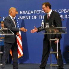 VELIKA NAJAVA MINISTRA: Očekujem susret Vučića i Bajdena do kraja godine