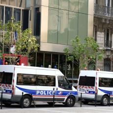 VELIKA NESREĆA U FRANCUSKOJ: Prevrnuo se autobus, jedna osoba poginula, ima i povređenih!