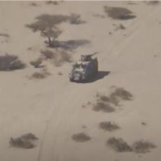 VELIKA POBEDA ANSARALAHA: Huti osvojili ceo planinski lanac na ulazu u Saudijsku Arabiju, objavili šok video