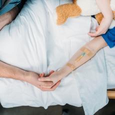 VELIKA POBEDA MALOG PACIJENTA PROTIV KORONE: Dečak (11) imao tešku upalu pluća kao da je odrasli bolesnik