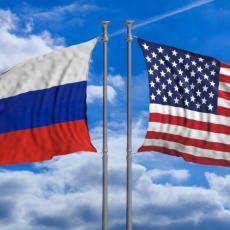 VELIKA PROVOKACIJA AMBASADE SAD U RUSIJI: Usledila oštra reakcija Moskve!