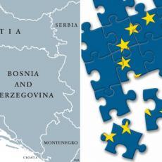 VELIKA SRBIJA, ALI I VELIKA ALBANIJA Objavljeni detalji skandaloznog slovenačkog non-pejpera za Balkan (FOTO)