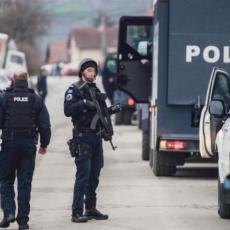 VELIKA ZAPLENA DROGE NA KOSOVU: Presečena jedna od balkanskih ruta, kod uhapšenih pronađeno i oružje