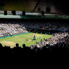 VELIKE PROMENE NA VIMBLDONU: Zbog Novaka usvojena nova pravila (FOTO)