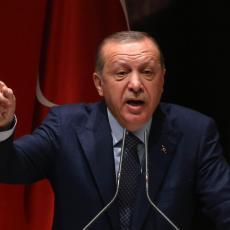 VELIKE PROMENE U VLASTI: Erdogan izabrao novog ministra!