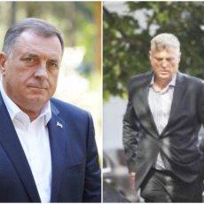 VELIKI ČOVEK I IZUZETNI NOVINAR Dodik uputio telegram saučešća porodici Lazanskog