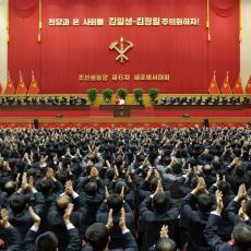 VELIKI DAN U SEVERNOJ KOREJI: Kim proslavio najdraži praznik, cela nacija diše kao jedan (VIDEO)
