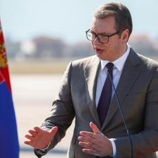 VELIKI DAN ZA SRBIJU: Vučić na otvaranju fabrike Continental Automotiv Srbija