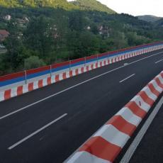 VELIKI DAN ZA SRBIJU: Vučić na otvaranju Istočnog kraka Koridora 10
