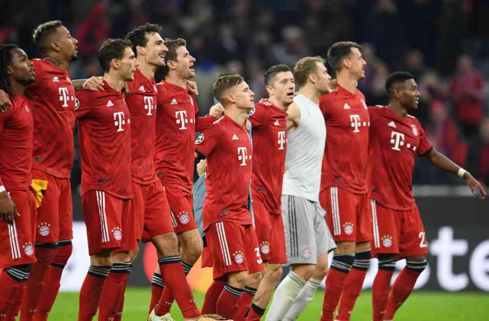 VELIKI DERBI BUNDESLIGE Henes: Bajern nije favorit u Dortmundu