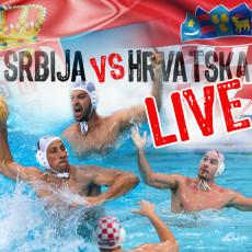 BARAKUDE POTOPILE DELFINE: Hrvatska bolja od Srbije u derbi klasiku!