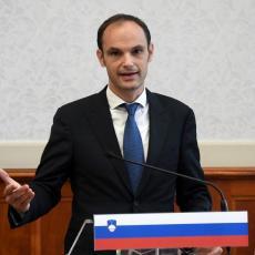 VELIKI DIPLOMATSKI KIKS BIH! Oglasio se ministar spoljnih poslova Slovenije: Mi to ne radimo, NISMO HRVATSKA