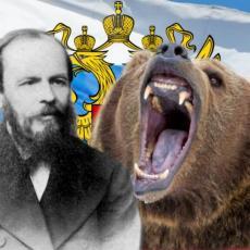 VELIKI DOSTOJEVSKI JE SVE PREDVIDEO: Čuveni pisac znao s kim će Rusija oformiti moćni savez