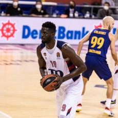VELIKI HENDIKEP: Senegal na turniru u Beogradu bez jednog od najboljih