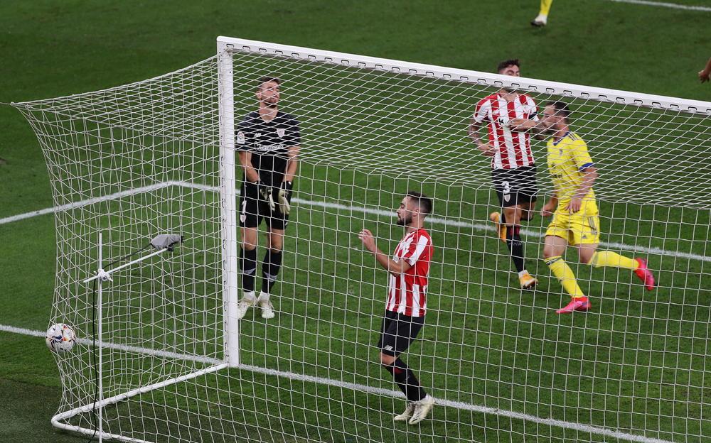 VELIKI KIKS BASKIJACA: Kadiz pobedio Bilbao sa dva igrača manje! VIDEO