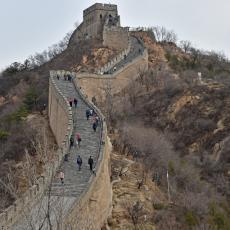 VELIKI KINESKI ZID NIJE BIO ODBRAMBENI? Arheolozi otkrili pravu namenu najveće građevine na svetu! (VIDEO)