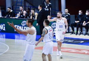 VELIKI POTPIS NA JADRANU: Zadar čuva svog najboljeg igrača!