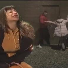 VELIKI ŠEF POSLAO PISMO Evo gde se ZAISTA nalazi beba Željko nakon BEGA Kulićki! Ajao! (VIDEO)