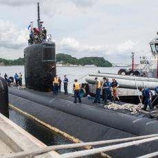 VELIKI SKANDAL POTRESA AMERIČKU VOJSKU: Operacije mornarice i životi mornara dovedeni u opasnost