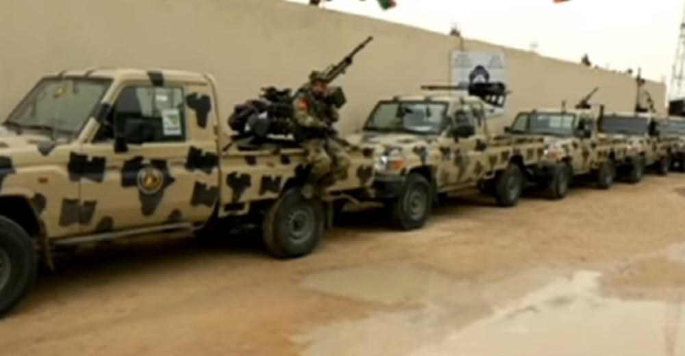 VELIKI SUKOBI U LIBIJI: Vladine milicije zarobile 100 vojnika generala Haftara i gađale njegove položaje! Svi strahuju od NOVOG GRAĐANSKOG RATA!