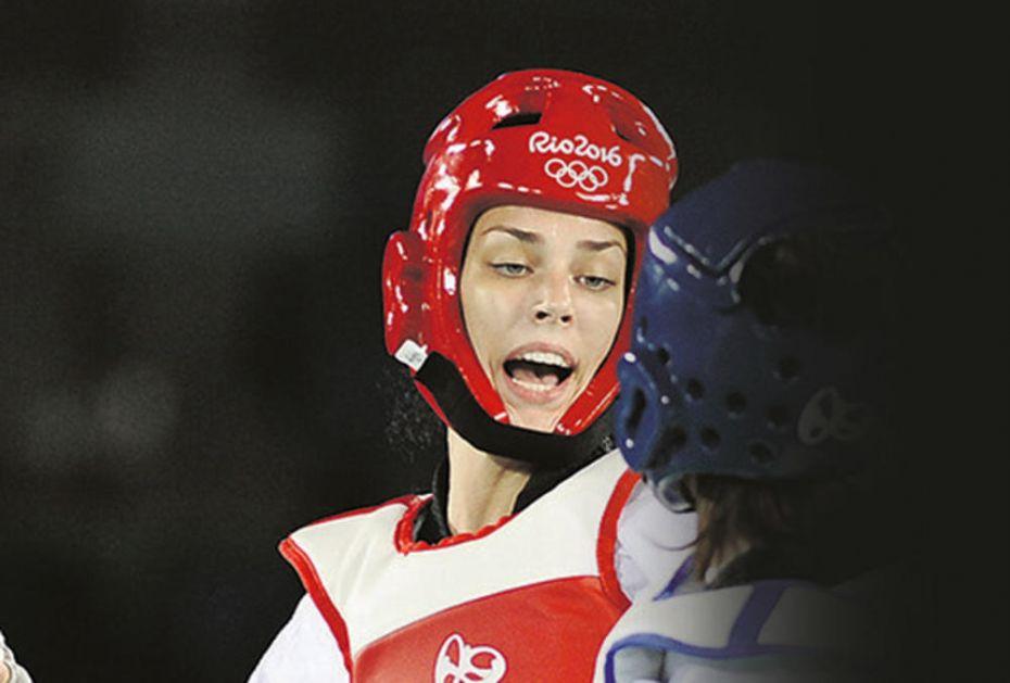 VELIKI USPEH: Tijana Bogdanović osvojila bronzu na Gran priju u Japanu