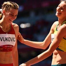 VELIKI USPEH UČENICE DRAGUTINA TOPIĆA: Marija Vuković u finalu Olimpijskih igara