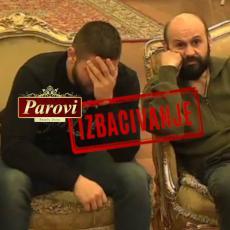 VELIKO IZBACIVANJE U PAROVIMA - ČISTKA: Benjamin se uhvatio za glavu kad je video da je PRVI na listi