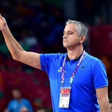 VELIKO POJAČANJE ZA SRBIJU: Kokoškov će Orlovima priključiti NBA igrača