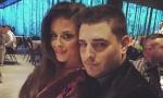 VELIKO POMIRENjE: Darko Lazić i Ana Sević nisu skidali osmeh sa lica, Lorena presrećna (FOTO)