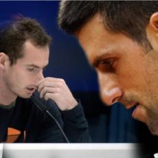 VELIKO SRCE ĐOKOVIĆA: Novak rešio da POMOGNE Mareju! Evo i kako