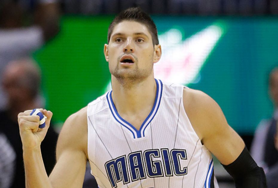 VELIKO SRCE IMAŠ NIKOLA! Čuveni NBA košarkaš iz Bara novčano pomogao siromašne preko Mitropolije CP!