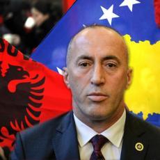 VELIKOALBANSKOJ IDEOLOGIJI SE MORA STATI NA PUT: Rusija osudila ratnohuškačku izjavu zločinca Haradinaja