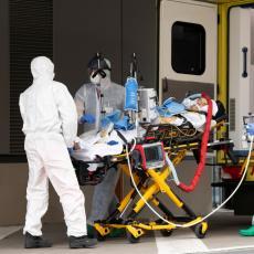 VELIKODUŠNA POMOĆ: Nemačka će preuzeti 47 pacijenata iz Italije