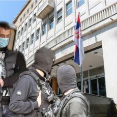 VELJA NEVOLJA I MARE MESAR NA SLOBODI? Sud danas odlučuje o produženju pritvora za Belivukovu grupu
