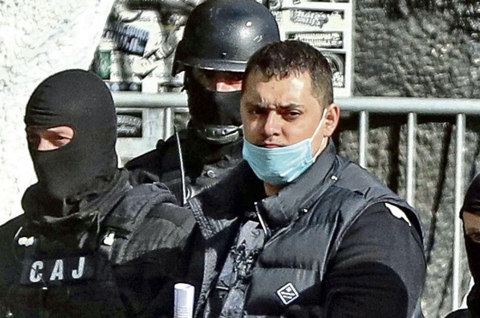 VELJI NEVOLJI PAJTOSI OKREĆU LEĐA: Belivukovi vojnici otkazuju poslućnost vođi i otkrivaju zlodela klana!
