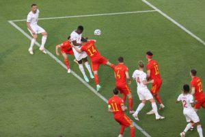 VEOMA JE LJUT: Ni priznanje za igrača utakmice ga nije smirila! (FOTO)